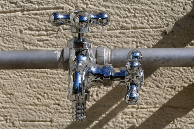 What You Should Do In A Plumbing Situation