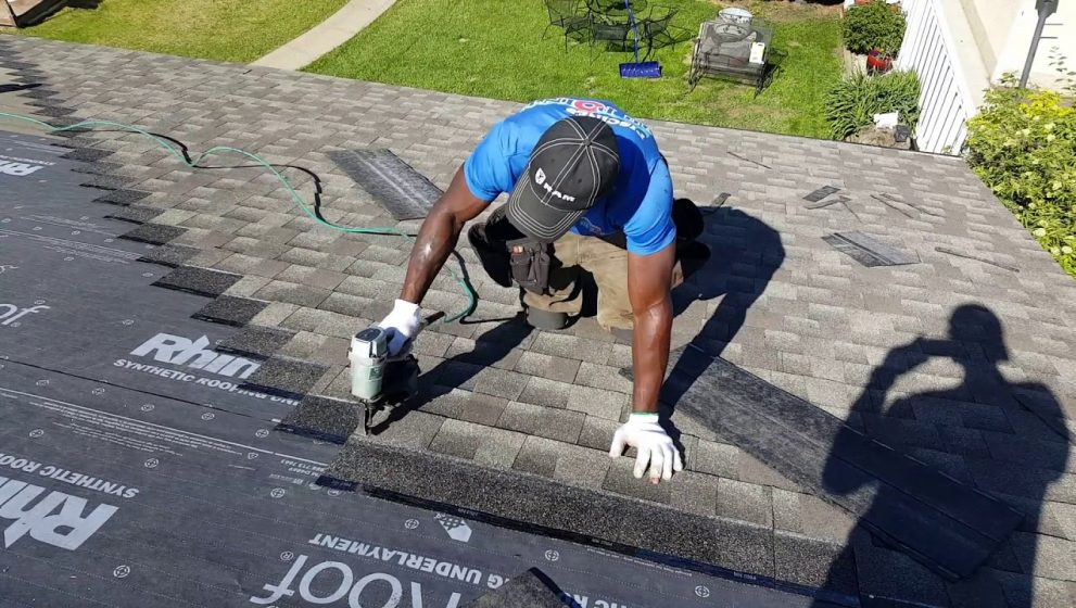 Best Practices For Home Roof Maintenance And Repair