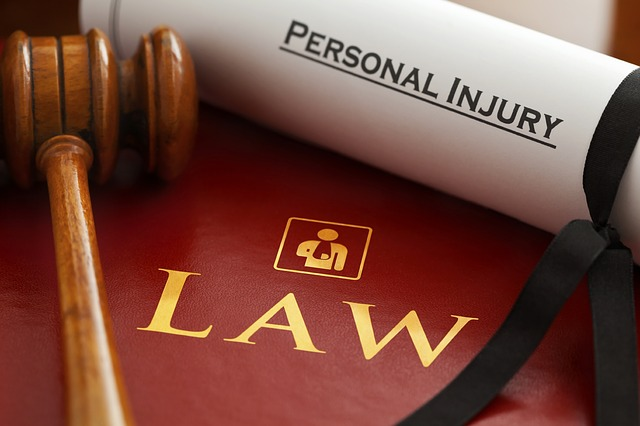 Finding Relief After A Personal Injury: Lawsuit Advice